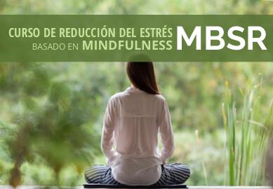 curso mindfulness mbsr